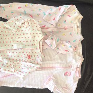 Other - Sweet Newborn jammies